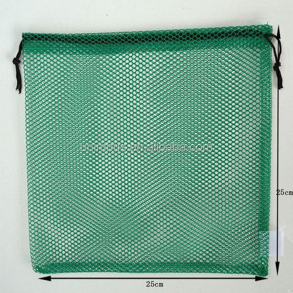 Nylon Mesh Drawstring Bags 74
