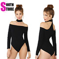 2016 Design New Fashion Short Women Overall Off The Shoulder Strapless Rompers Halter Top Sexy Overalls