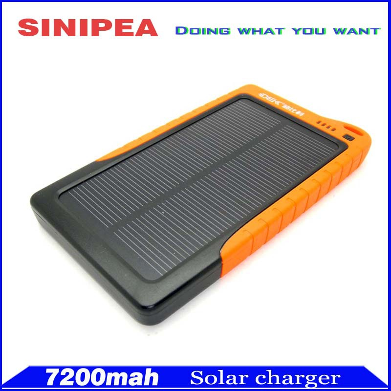 Solar Chargers For Iphone