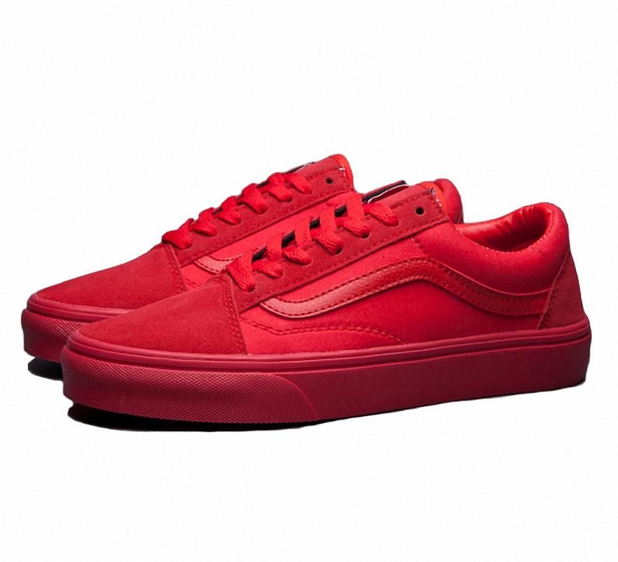 Vans Flat Shoes Price