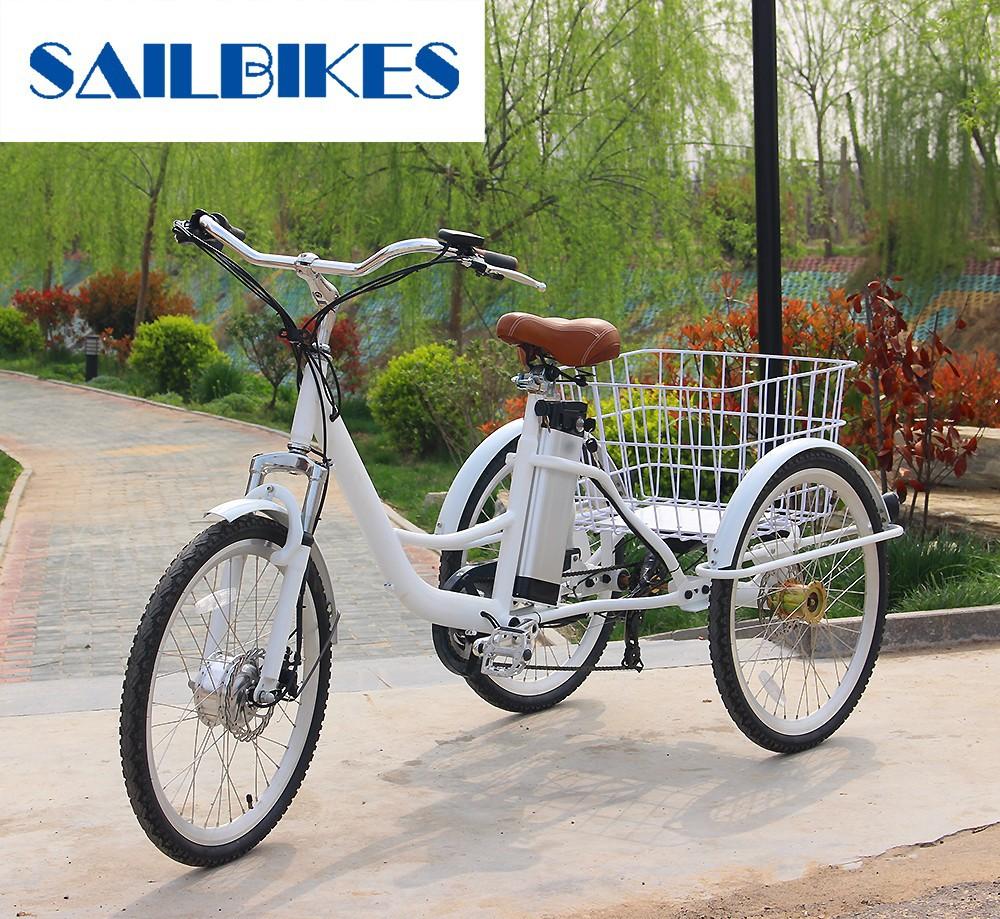 trois roues v lo lectrique v lo lectrique 3 roues tricycle id du produit 60254044217 french. Black Bedroom Furniture Sets. Home Design Ideas