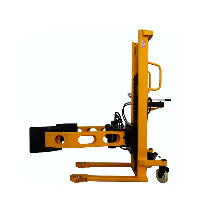 Hand Hydraulic Paper Roll Handling Equipment: Manual Hydraulic Roll Stock Handling Solutions Lifts And Paper