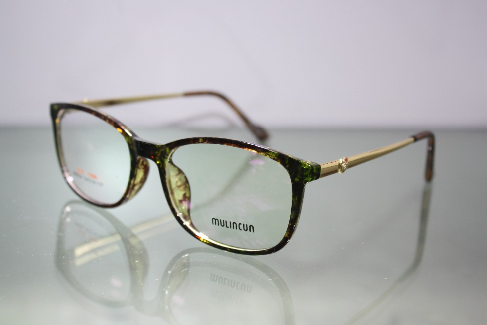 a810232311f5 Eyeglasses Custom Made Glasses Minus Shortsighted Large Frame Fashion Briller  Reading -1 -1.5 -
