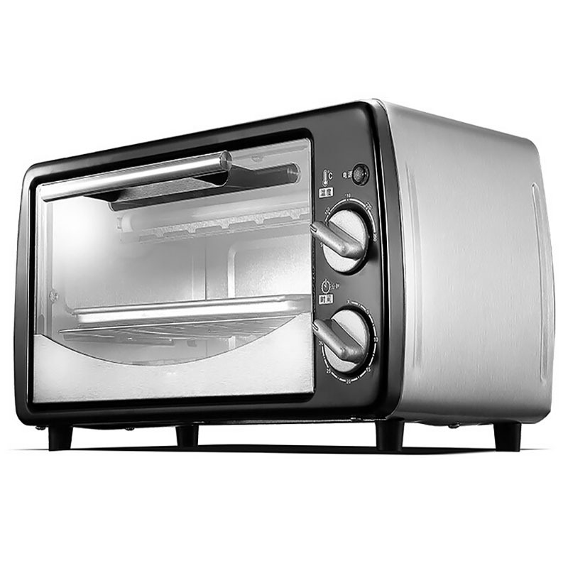 Large Capacity Stainless Steel Electric Oven