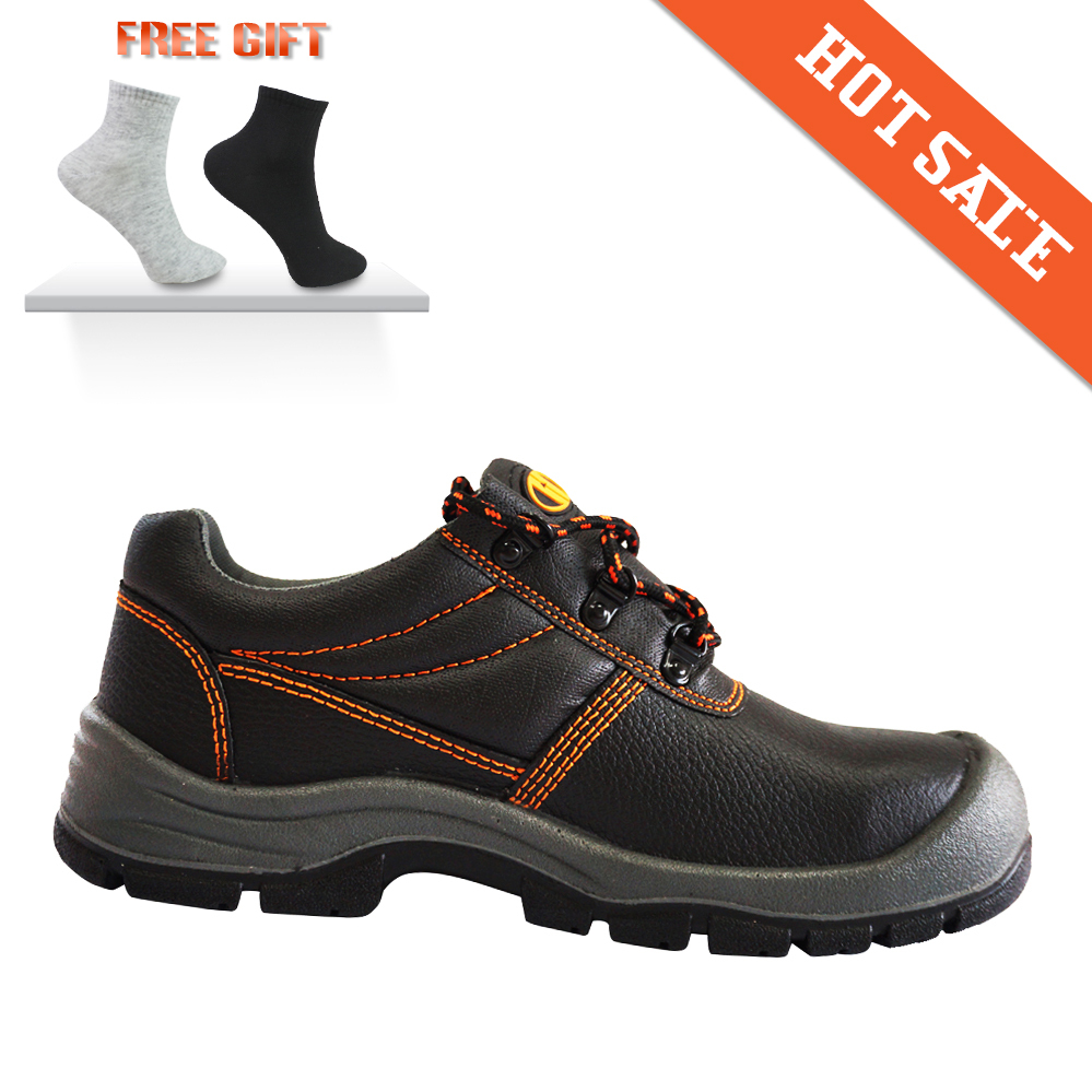 Mens Fashion Safety Shoes