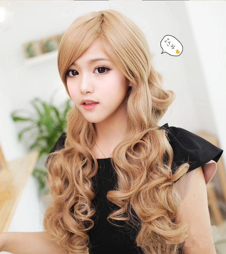 Korean Blonde 44
