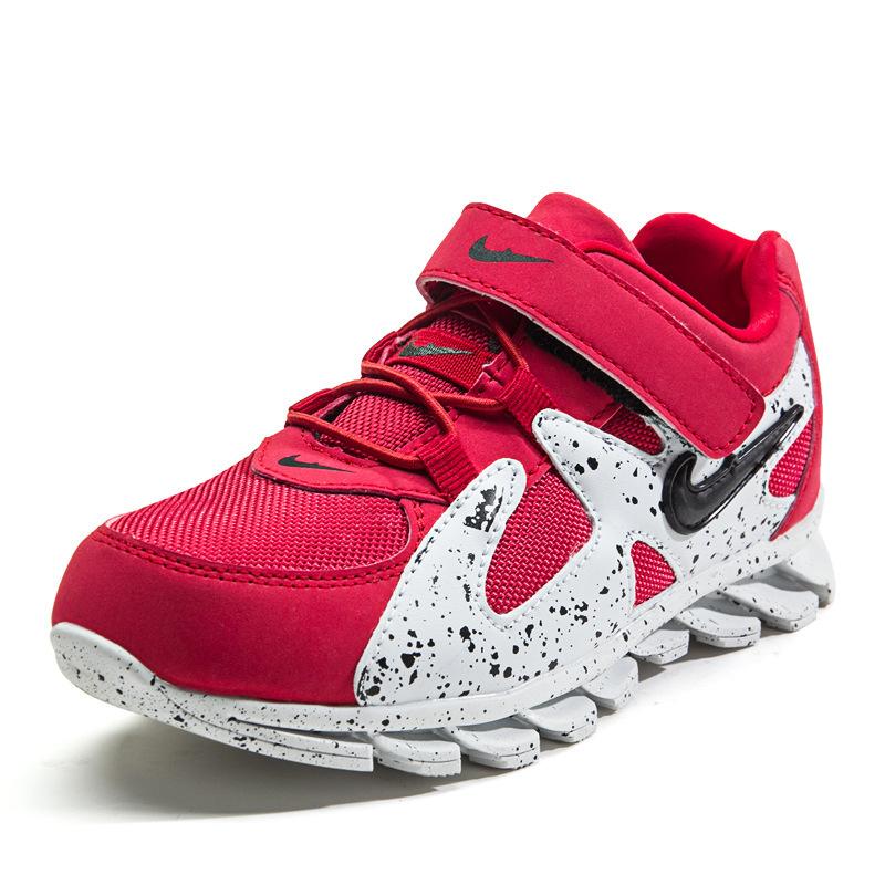 Branded Big Boys Girls Sports Running Shoes Children's