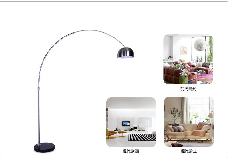 moderne vloerlamp vissen slaapkamer hotel verlichting leeslampen oogbescherming lamp moderne. Black Bedroom Furniture Sets. Home Design Ideas