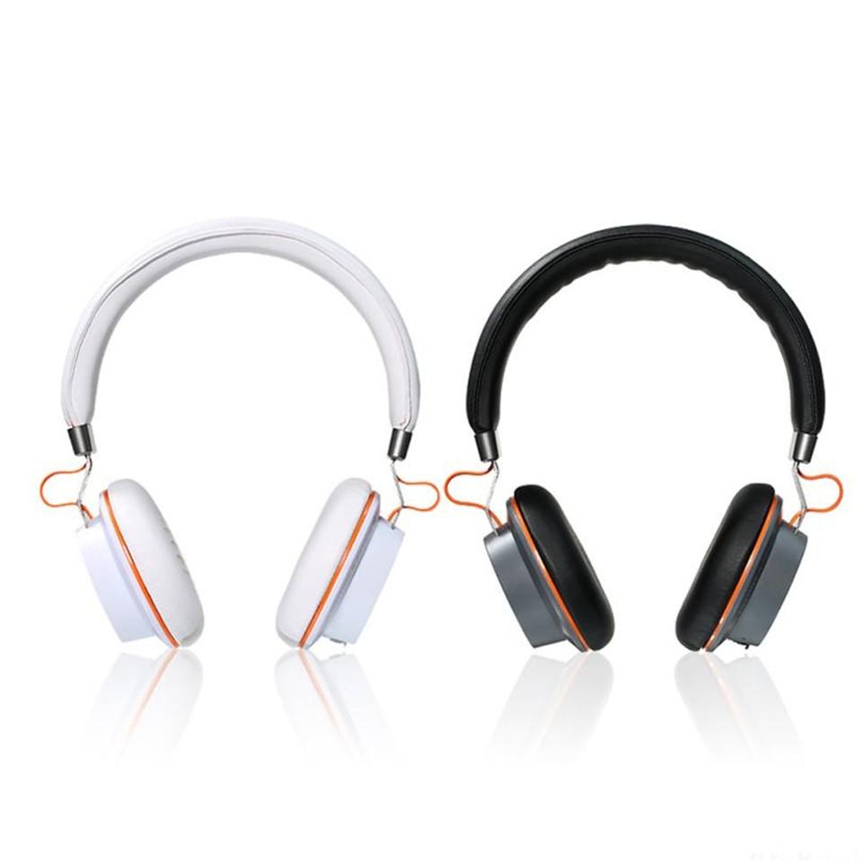 Remax 195hb Deep Bass Headphone Bluetooth 4 1 Wireless Stereo Music Headset Earphone With