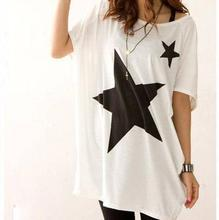 2016 new summer maternity T shirts plus size bat women s long T shirts pregnant T