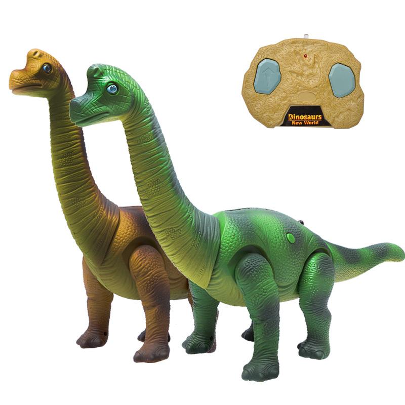 Dinosaur Remote Control Toys 24