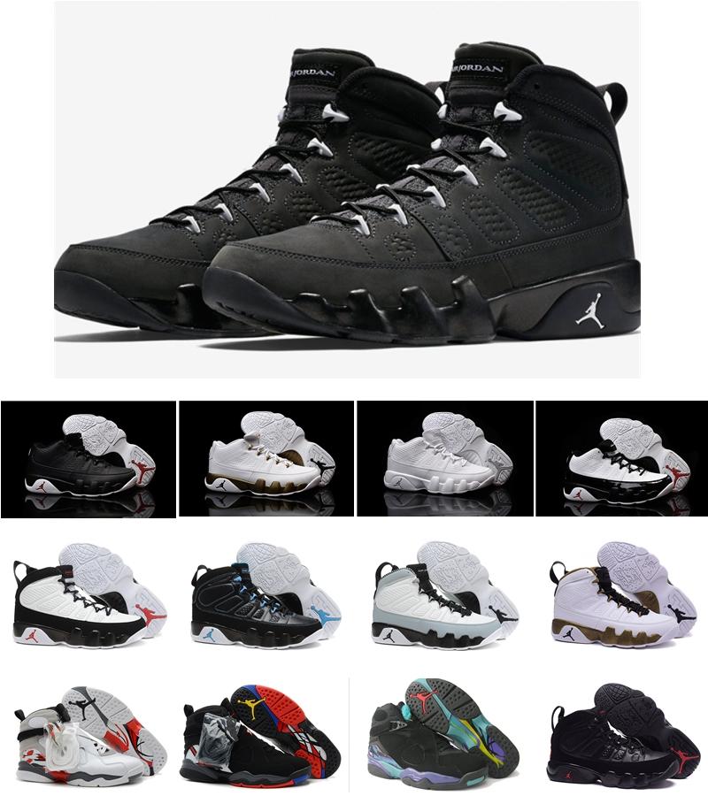bbfb9e91e97 ... Basketball Shoes China Qiaodan Zapatillas Size 7-11 medium cut Rubber  Sneakers new 2016 mens air jordan 8 9 ix retro mid dark grey blue black red  boots ...