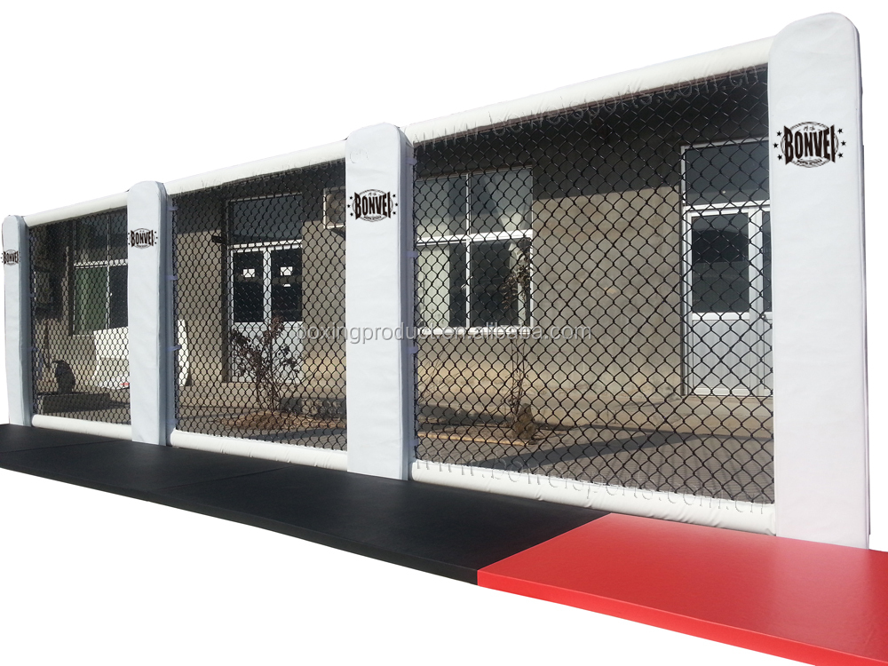Mma Cage Panel Wall Buy Mma Cage Wall Mma Cage Fence