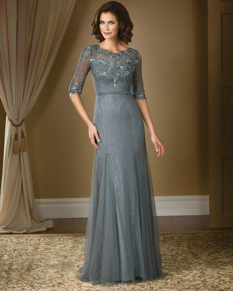 Beautiful Bride Comparing Fashion 6