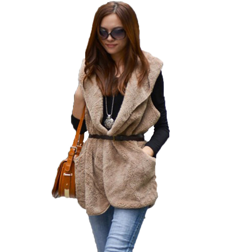Shop for faux fur vest at gravitybox.ga Free Shipping. Free Returns. All the time.
