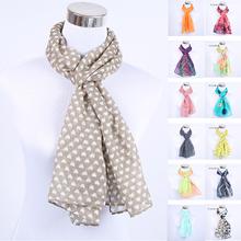 1pc 100% viscose 160*40cm Warm Baby Heart Scarf Kids Child Boys Girls Kids Scarf Children Winter Scarves Retail/Wholesale