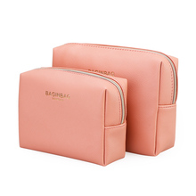 9c5b6b148b96 Fashion Small Cosmetic Bags Set Waterproof Makeup Bags Set Touch-up Kit  Mini Makeup Pouch (Black