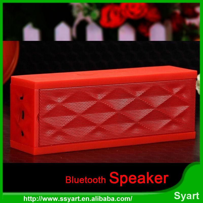 red cheap mini portable wireless bluetooth speaker audio sound subwoofer speaker amplifier. Black Bedroom Furniture Sets. Home Design Ideas