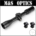 MARCOOL EVV 4 16X44 SF FFP With Rangefinder Reticle Airsofts Optical Sight Rifle Scope For Hunting