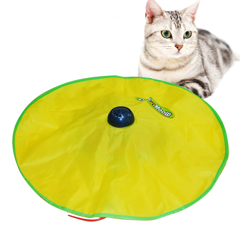Moving Cat Toys 17