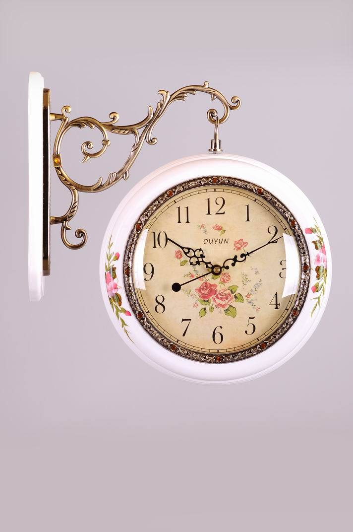 2014 New Decorative Clockgrandfather Clock Decorative