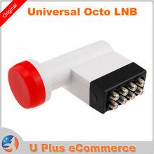 UNIVERSAL QUAD LNB TS-44HD KU MPEG2&MPEG4 FULL HD 1080P S2 SD