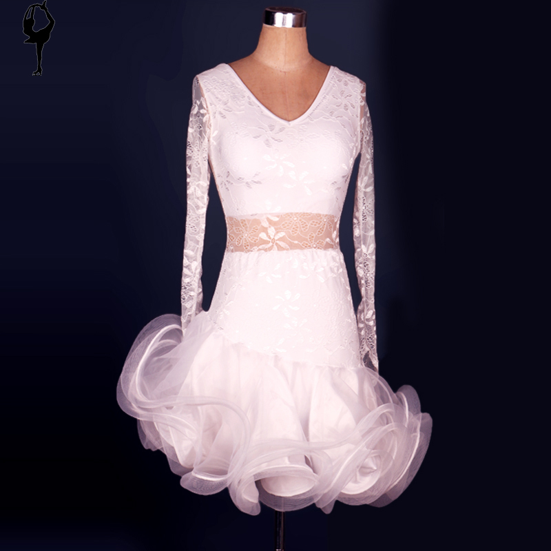 Latin Salsa Dress 121