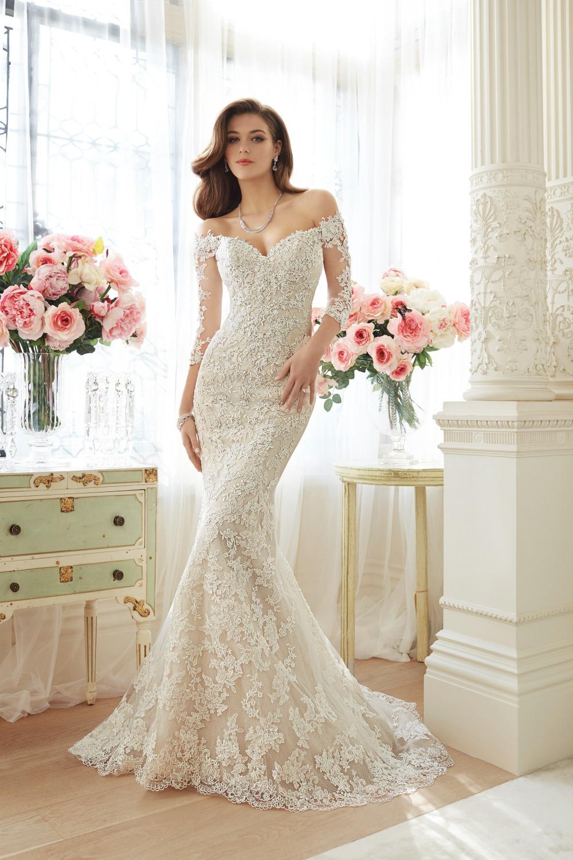 2e67024059c Lace Mermaid Wedding Dresses 2017 - Data Dynamic AG
