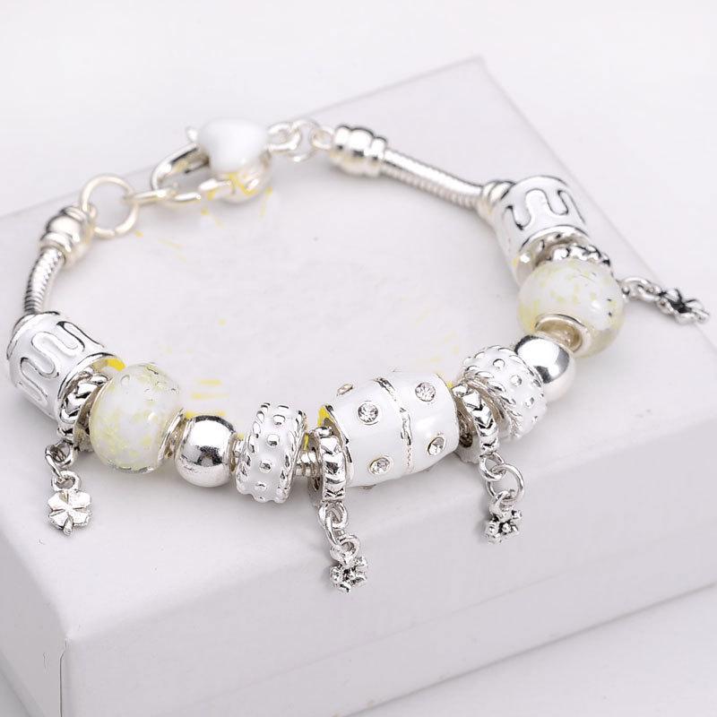 Pandora Jewelry Llc: Online Buy Wholesale Pandora Bracelet From China Pandora