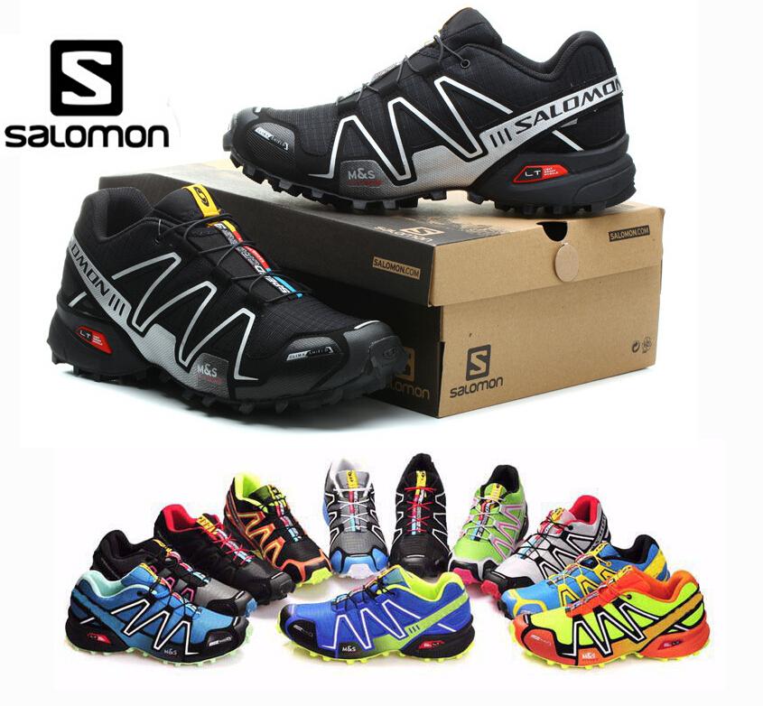 comprar zapatillas salomon aliexpress