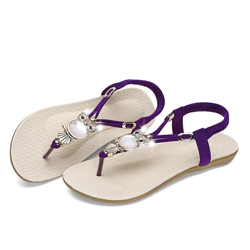 4a189a1d029 Women shoes 2016 new hot comfort women sandals classic rhinliestone women  summer shoes plus size