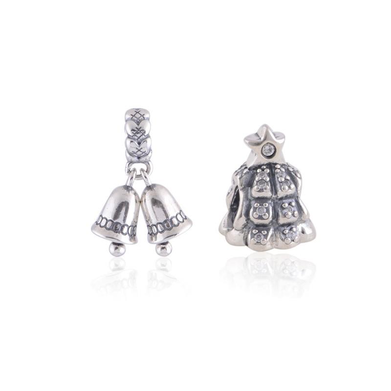 Pandora Earrings Canada: Pandora Charms Canada 925 Silver Pendant Cross Charms YB123