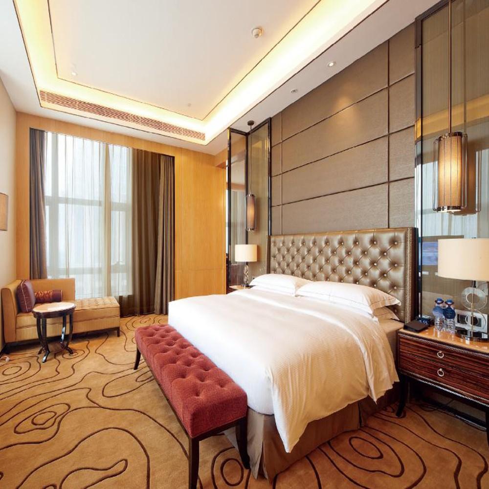 Modern Bedroom Furniture Sale: 2015 Sijin Modern Hotel Bedroom Furniture,Used Hotel