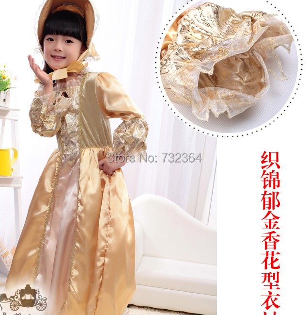 Vestidos De Epoca Colonial Para Niñas Imagui