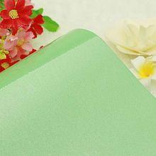 Простая белая черная блестящая самоклеящаяся виниловая настенная бумага yazi, рулон для кухни, водонепроницаемая настенная бумага для мебел...(Китай)