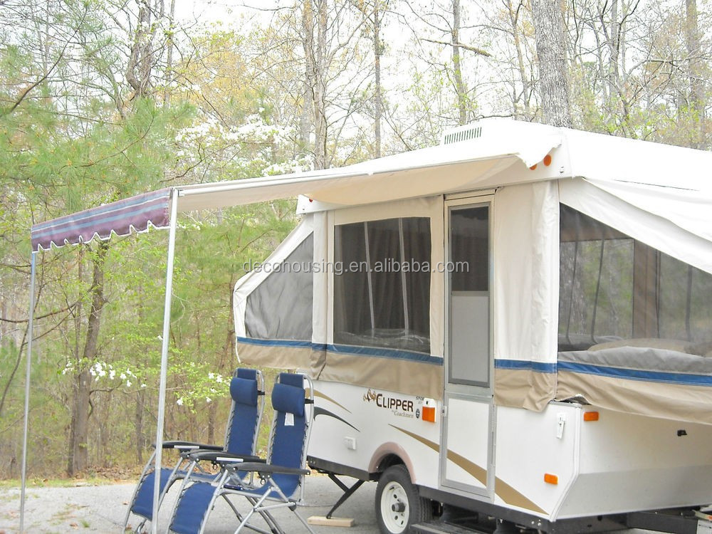 4x4 Removable Outdoor Caravan Retractable Awning For Cars ...