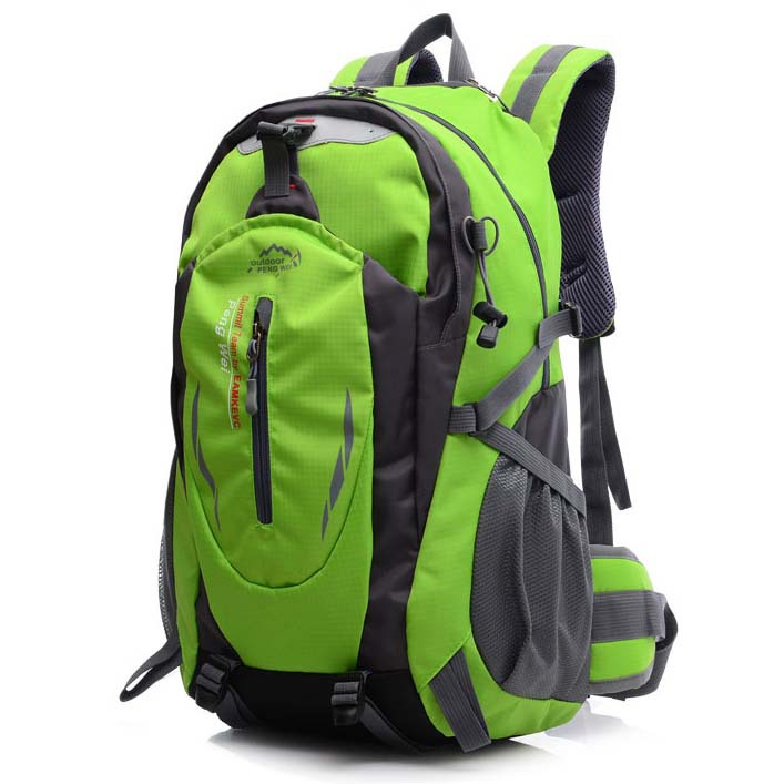 buy mochilas sac a dos mochila camping 2015 new men nylon waterproof bag travel. Black Bedroom Furniture Sets. Home Design Ideas