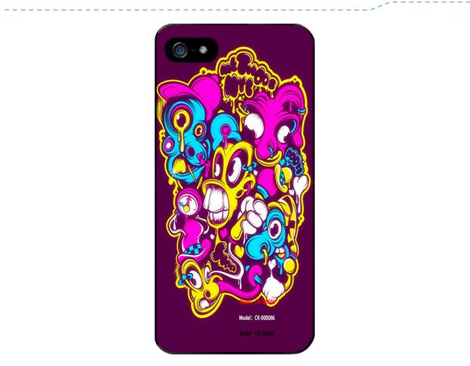 Iphone  Perfume Bottle Case