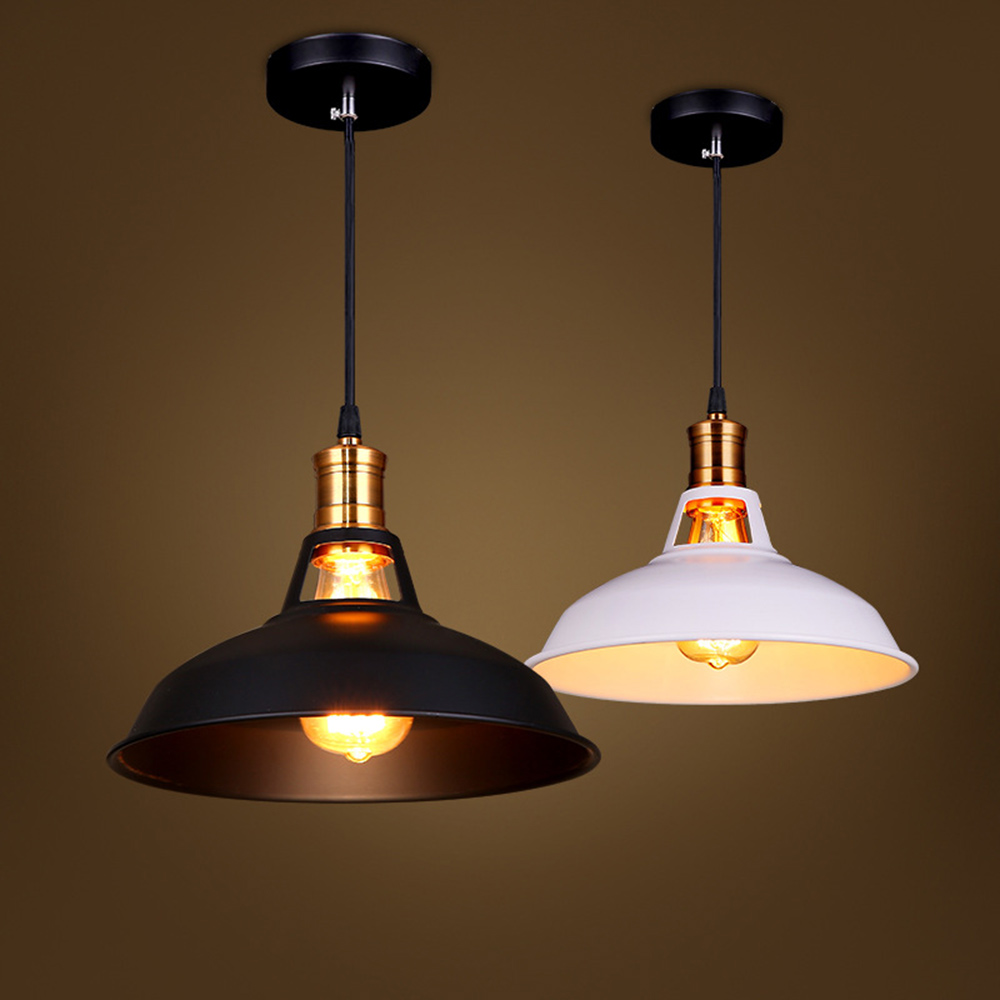 Rh Warehouse Pendant Lights