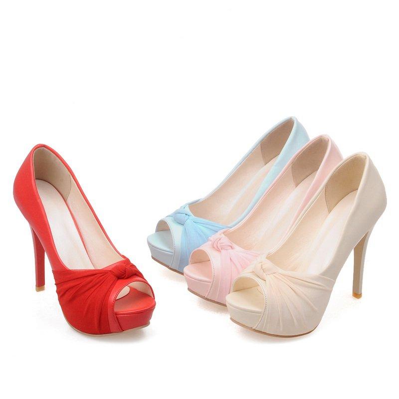 designer red wedding shoes - photo #45