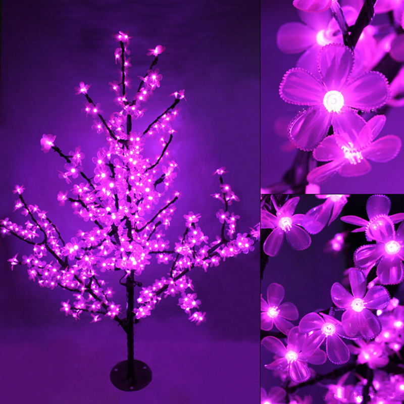 Online Buy Wholesale Led Cherry Blossom Tree Light From