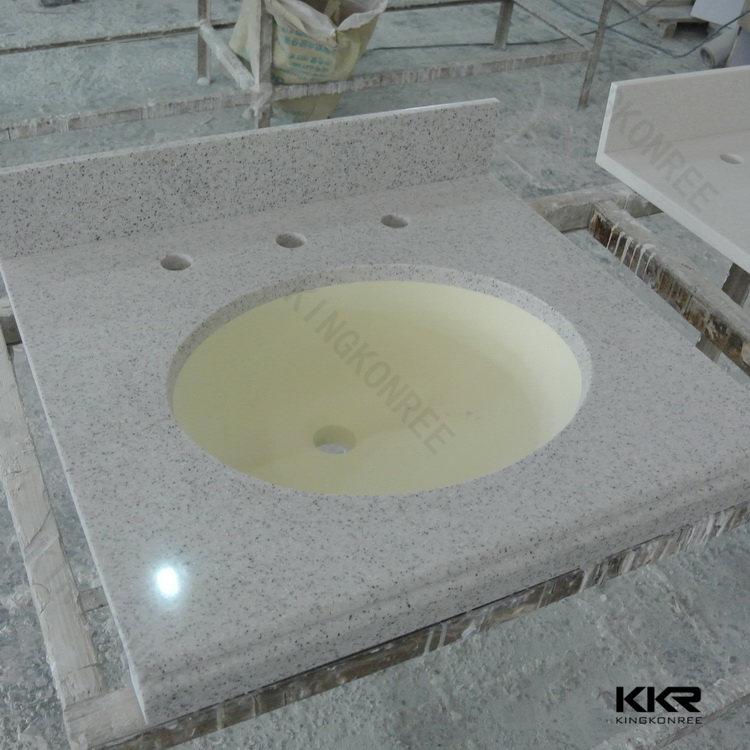 Round Bathroom Island,Epoxy Resin Counter Tops For Kitchen