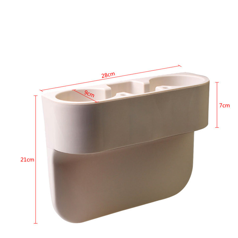 Автомобильный держатель для багажника, органайзер для хранения, портативный автомобильный держатель для сидения, бутылка для чашки, держат...(Китай)