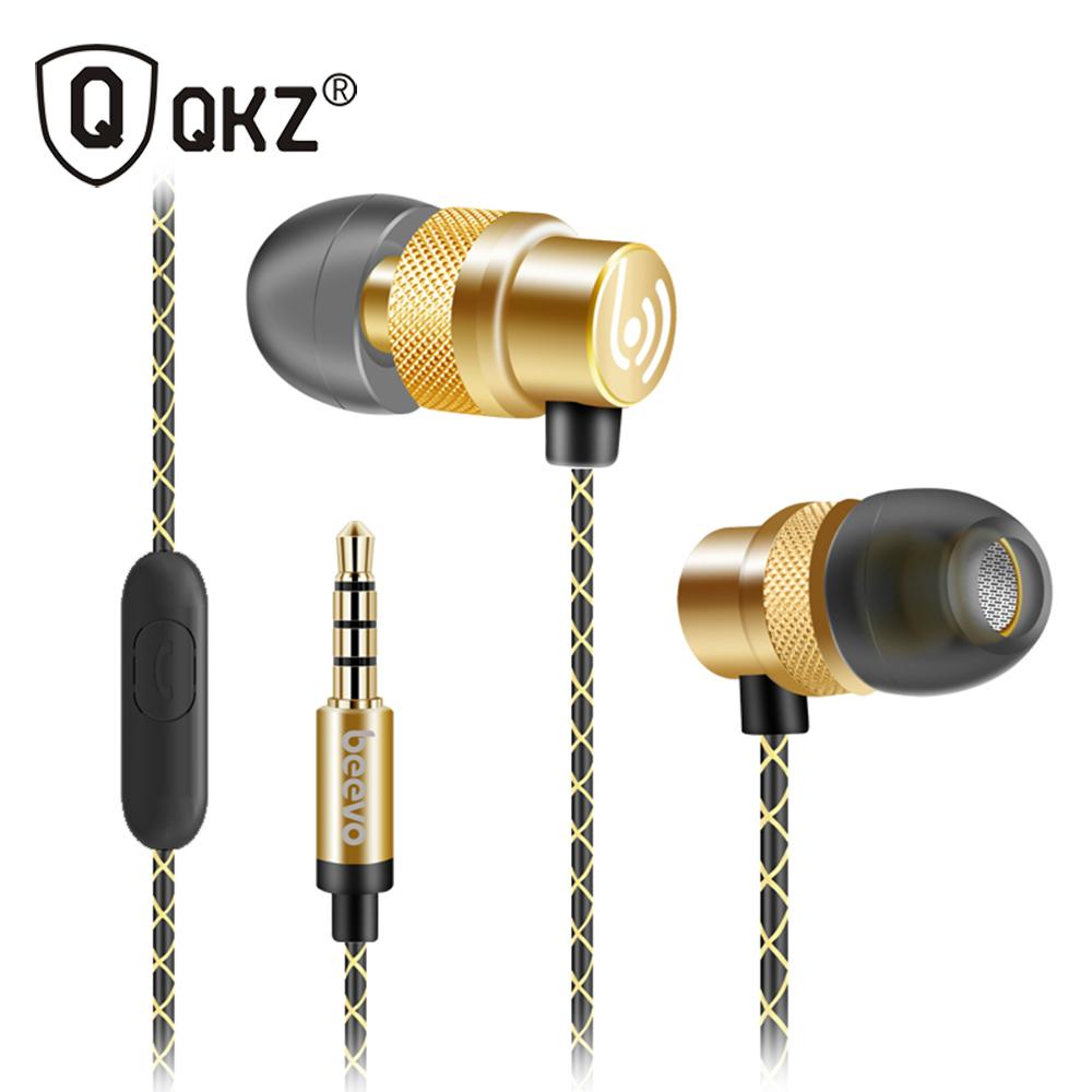 KZ ED9 Super Bass In Ear Music Earphone With Mic dj Headphone HIFI Stereo Earplug Noise Isolating Sport Earphone Monitor Headset