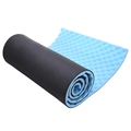 2016 15mm Thick Lose Weight Exercise Yoga Mat 180 x 51cm Pilates Yoga Mat With Carrying