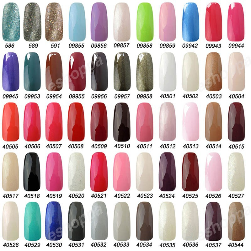 851544ffe02 Specialized 199 Colors 15ml IDO 1023 Nail Lacquer Temperature Gel ...