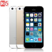 Mobilní telefon Apple iphone 5s , IOS Touch ID 4.0 16GB / 32GB ROM