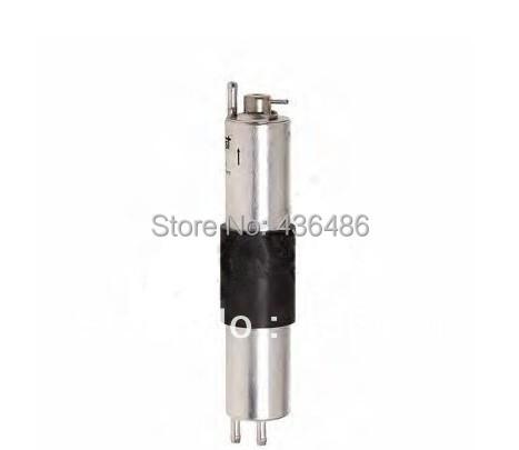 fuel filter 13327512019 with pressure regulator for bmw. Black Bedroom Furniture Sets. Home Design Ideas
