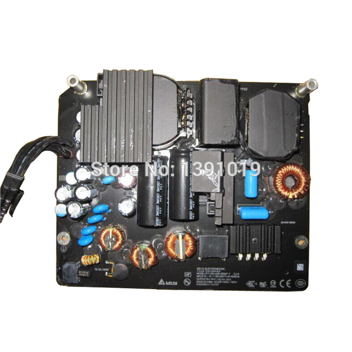 Free Shipping Original Used For Apple iMac 27 A1419 27 ADP 300AFT Power Supplies Power Source