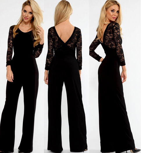 Popular Formal Jumpsuits-Buy Cheap Formal Jumpsuits lots ...